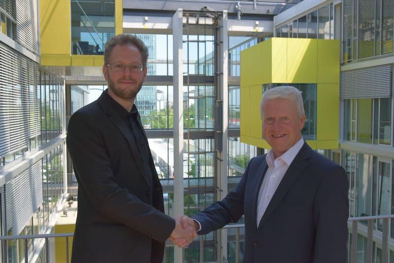 Sebastian Walther verstärkt das OneOffixx Team als Leiter für Professional Services.