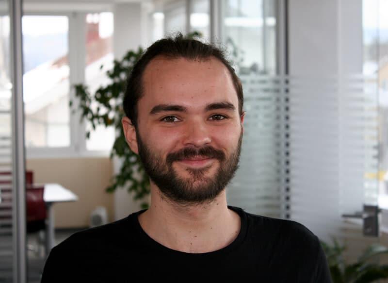 Josip Gavranic