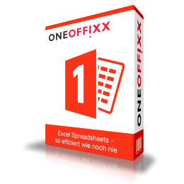 OneOffixx for Excel Templates
