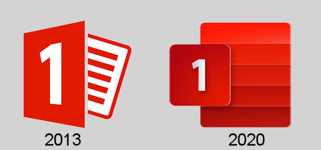 Kürzlich hat Microsoft neue Icons für Office gelauncht. Soll nun auch OneOffixx sein Icon ändern?