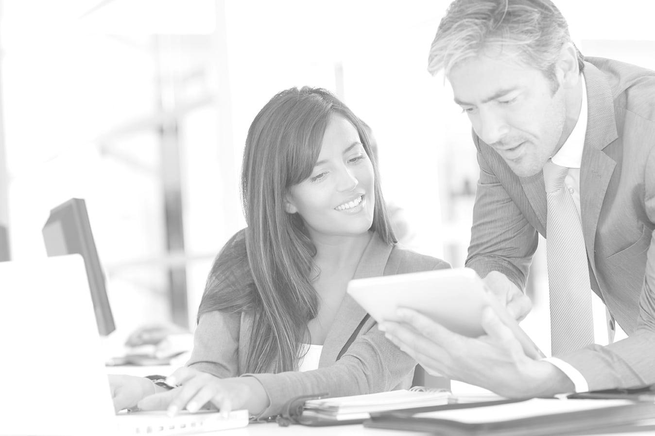 Vorlagen-Software-Systeme wie OneOffixx werden von IT Abteilungen verstärkt nachgefragt.