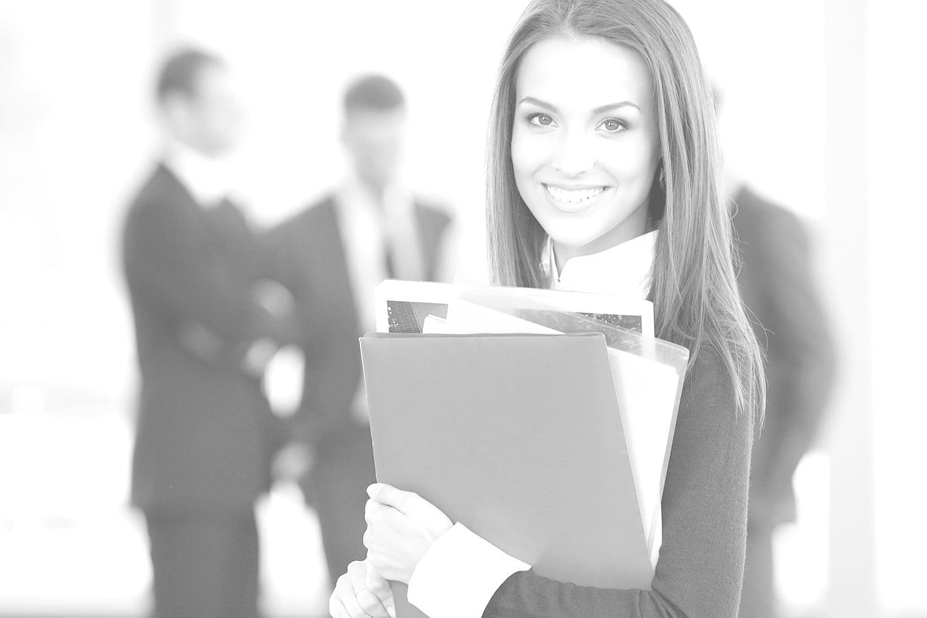 Die beliebte OneOffixx Vorlagensoftware erhöht die Sicherheit in Ihrem Unternehmen und baut Unsicherheiten ab.
