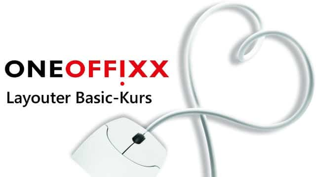 Bild OneOffixx Layouter Basic-Kurs