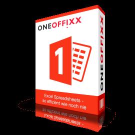 OneOffixx SUITE Excel