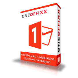 OneOffixx SUITE Mail