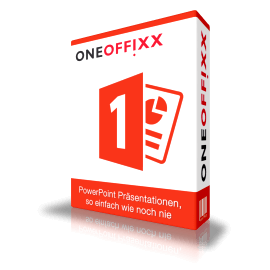 OneOffixx SUITE PowerPoint