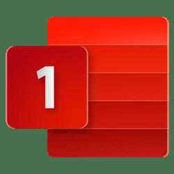 Dies ist der Entwurf für ein neues OneOffixx Icon. Analog mit Microsoft denkt OneOffixx darüber nach, sein Icon zu ändern. Was ist Ihre Meinung dazu?