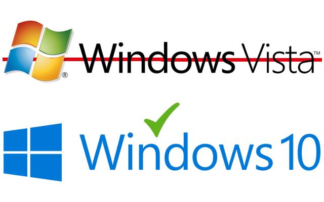 oneoffixx stellt windows vista support ein