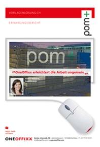 pom+Consulting AG