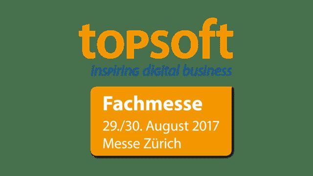 Topsoft Logo
